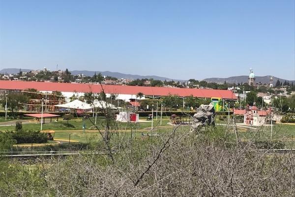 Foto de terreno habitacional en venta en  , juriquilla, querétaro, querétaro, 5400506 No. 01