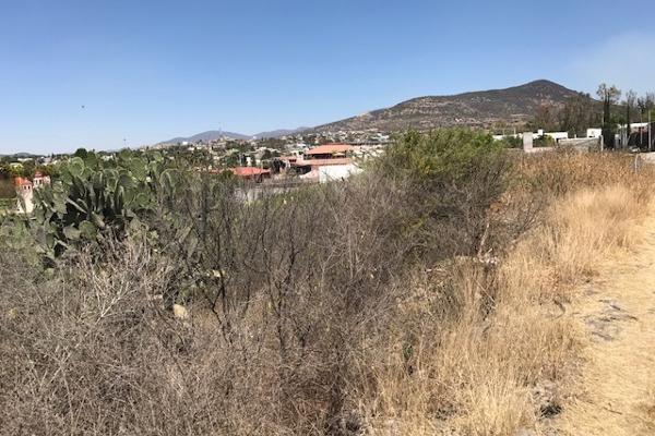 Foto de terreno habitacional en venta en  , juriquilla, querétaro, querétaro, 5400506 No. 03