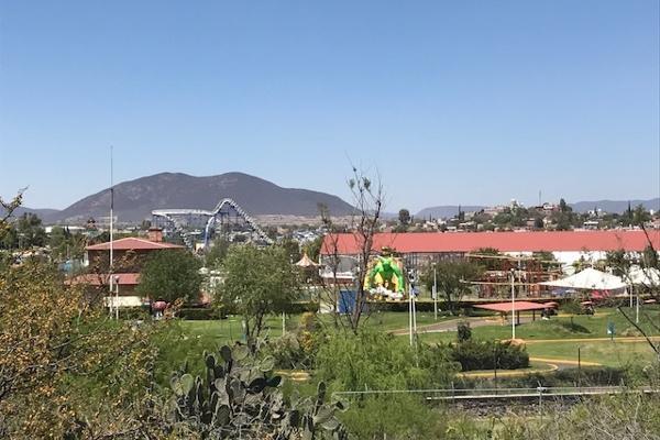 Foto de terreno habitacional en venta en  , juriquilla, querétaro, querétaro, 5400506 No. 04