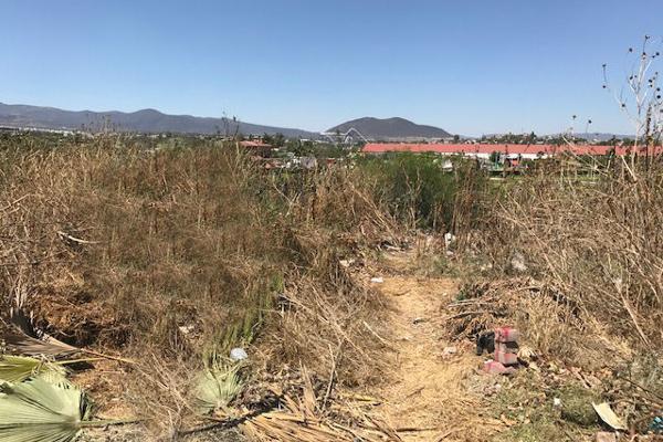 Foto de terreno habitacional en venta en  , juriquilla, querétaro, querétaro, 5400506 No. 05