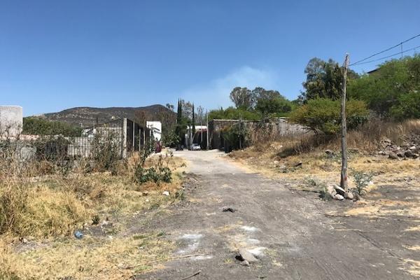 Foto de terreno habitacional en venta en  , juriquilla, querétaro, querétaro, 5400506 No. 07