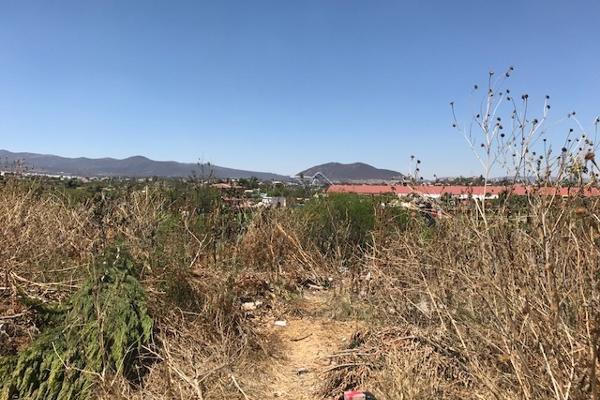 Foto de terreno habitacional en venta en  , juriquilla, querétaro, querétaro, 5400506 No. 08