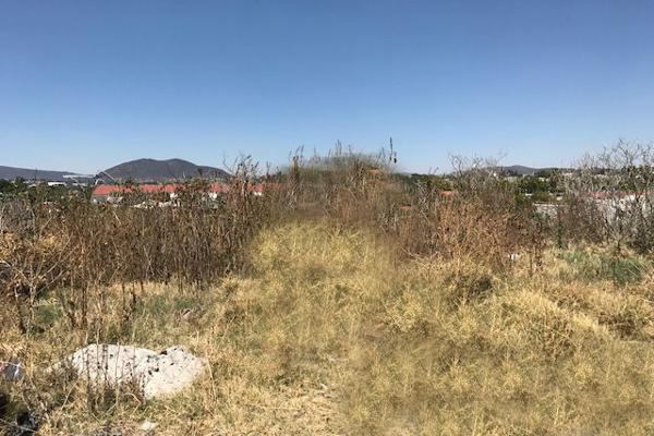 Foto de terreno habitacional en venta en  , juriquilla, querétaro, querétaro, 5400506 No. 09