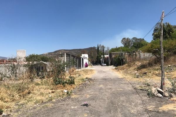 Foto de terreno habitacional en venta en  , juriquilla, querétaro, querétaro, 5400506 No. 10