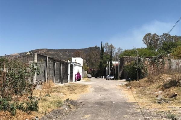 Foto de terreno habitacional en venta en  , juriquilla, querétaro, querétaro, 5400506 No. 11