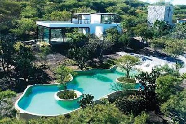 Foto de terreno habitacional en venta en  , juriquilla, querétaro, querétaro, 5436258 No. 01