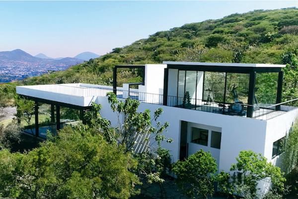 Foto de terreno habitacional en venta en  , juriquilla, querétaro, querétaro, 5436258 No. 02