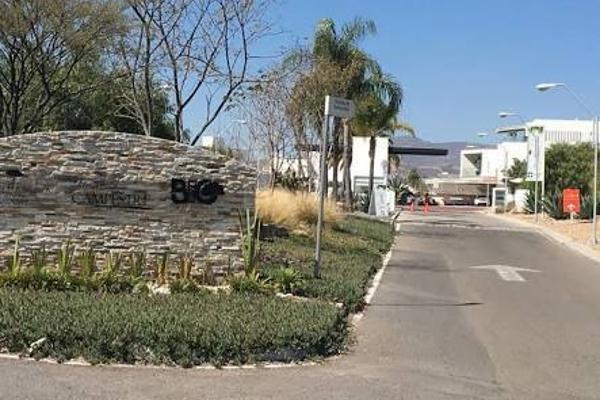 Foto de terreno habitacional en venta en  , juriquilla, querétaro, querétaro, 5436258 No. 04