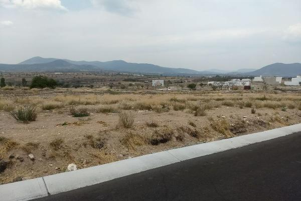 Foto de terreno habitacional en venta en  , juriquilla, querétaro, querétaro, 5436258 No. 06