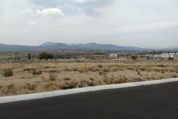 Foto de terreno habitacional en venta en  , juriquilla, querétaro, querétaro, 5436258 No. 07