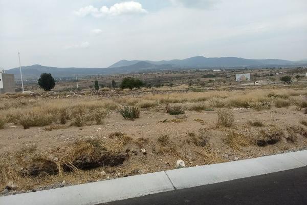 Foto de terreno habitacional en venta en  , juriquilla, querétaro, querétaro, 5436258 No. 08
