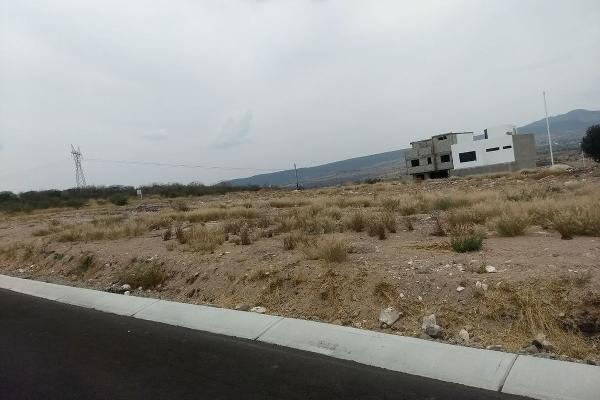 Foto de terreno habitacional en venta en  , juriquilla, querétaro, querétaro, 5436258 No. 09
