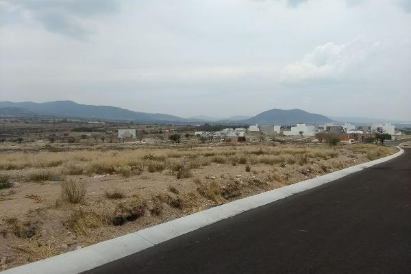 Foto de terreno habitacional en venta en  , juriquilla, querétaro, querétaro, 5436258 No. 10