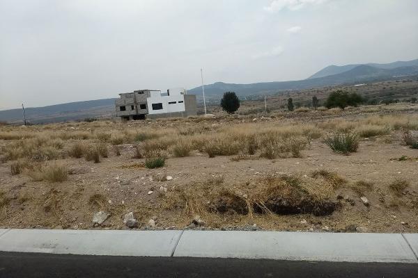 Foto de terreno habitacional en venta en  , juriquilla, querétaro, querétaro, 5436258 No. 11