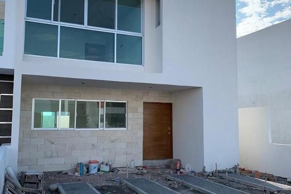 Foto de casa en venta en  , juriquilla, querétaro, querétaro, 5678917 No. 01