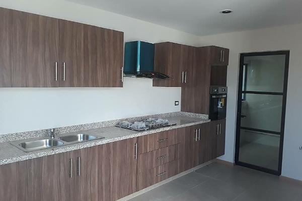 Foto de casa en venta en  , juriquilla, querétaro, querétaro, 5678917 No. 05