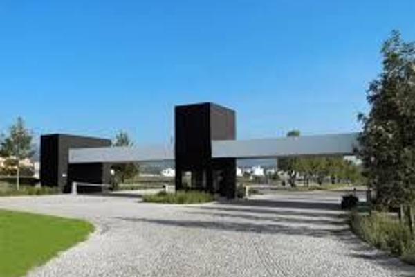 Foto de terreno habitacional en venta en  , juriquilla, querétaro, querétaro, 5856127 No. 01