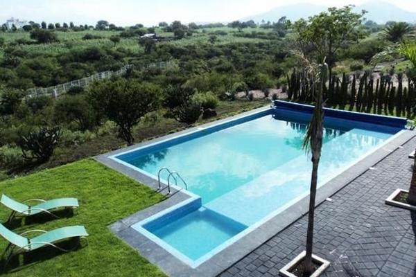 Foto de terreno habitacional en venta en  , juriquilla, querétaro, querétaro, 5856127 No. 08