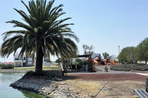 Foto de terreno habitacional en venta en  , juriquilla, querétaro, querétaro, 5856127 No. 13