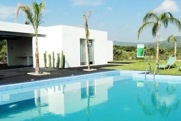Foto de terreno habitacional en venta en  , juriquilla, querétaro, querétaro, 5856127 No. 14
