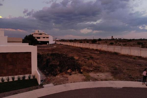 Foto de terreno habitacional en venta en  , juriquilla, querétaro, querétaro, 5886671 No. 01