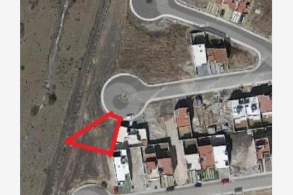 Foto de terreno habitacional en venta en  , juriquilla, querétaro, querétaro, 5886671 No. 02