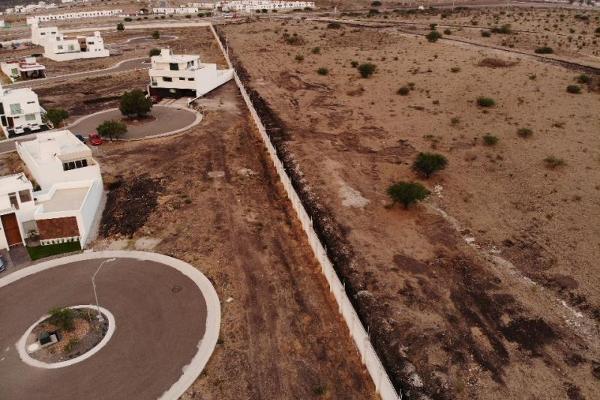 Foto de terreno habitacional en venta en  , juriquilla, querétaro, querétaro, 5886671 No. 04