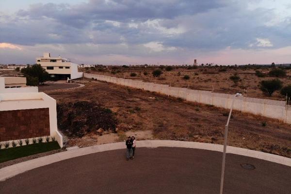 Foto de terreno habitacional en venta en  , juriquilla, querétaro, querétaro, 5886671 No. 05