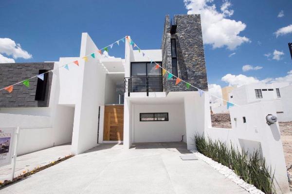 Foto de casa en venta en  , juriquilla, querétaro, querétaro, 5949960 No. 01