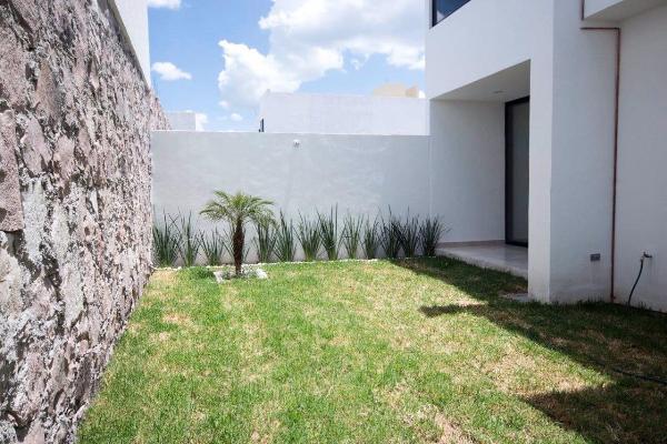 Foto de casa en venta en  , juriquilla, querétaro, querétaro, 5949960 No. 10