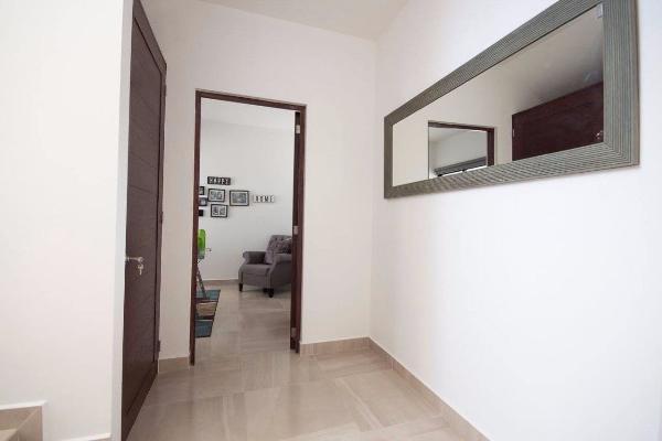 Foto de casa en venta en  , juriquilla, querétaro, querétaro, 5949960 No. 21