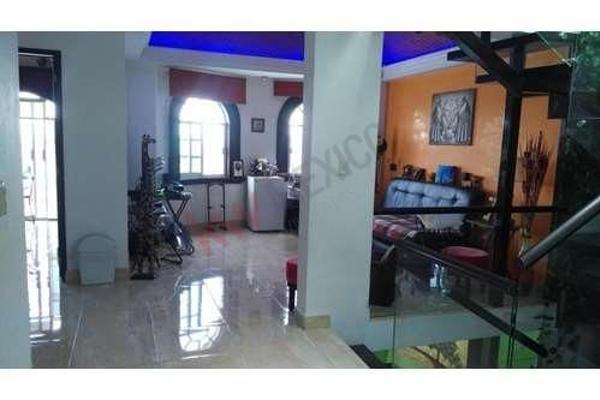 Foto de casa en renta en  , balcones de juriquilla, querétaro, querétaro, 5955145 No. 03