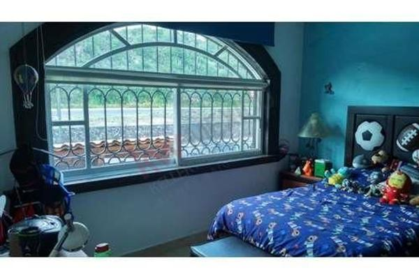 Foto de casa en renta en  , balcones de juriquilla, querétaro, querétaro, 5955145 No. 05