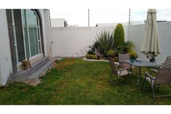 Foto de casa en renta en  , balcones de juriquilla, querétaro, querétaro, 5955145 No. 06