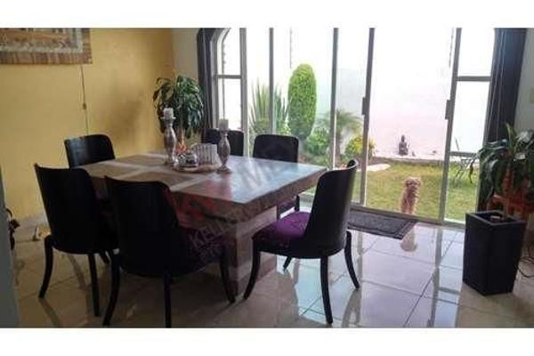 Foto de casa en renta en  , balcones de juriquilla, querétaro, querétaro, 5955145 No. 07