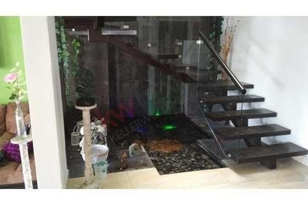 Foto de casa en renta en  , balcones de juriquilla, querétaro, querétaro, 5955145 No. 08