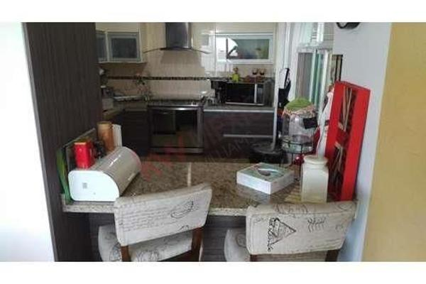 Foto de casa en renta en  , balcones de juriquilla, querétaro, querétaro, 5955145 No. 09