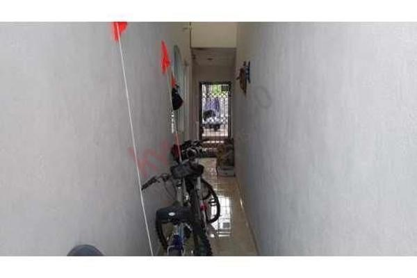 Foto de casa en renta en  , balcones de juriquilla, querétaro, querétaro, 5955145 No. 10