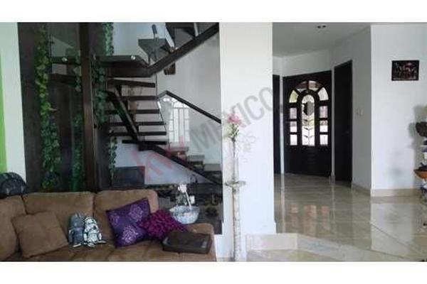 Foto de casa en renta en  , balcones de juriquilla, querétaro, querétaro, 5955145 No. 11