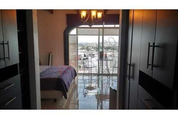 Foto de casa en renta en  , balcones de juriquilla, querétaro, querétaro, 5955145 No. 12