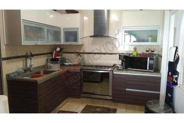 Foto de casa en renta en  , balcones de juriquilla, querétaro, querétaro, 5955145 No. 14
