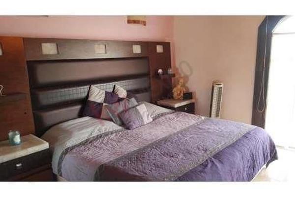 Foto de casa en renta en  , balcones de juriquilla, querétaro, querétaro, 5955145 No. 18