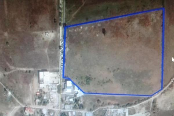Foto de terreno habitacional en venta en  , juriquilla, querétaro, querétaro, 6150347 No. 02