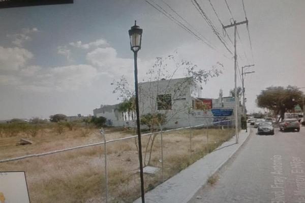 Foto de terreno habitacional en venta en  , juriquilla, querétaro, querétaro, 6150347 No. 03