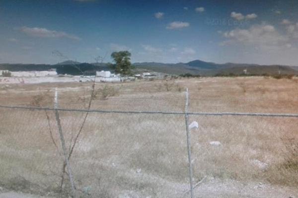 Foto de terreno habitacional en venta en  , juriquilla, querétaro, querétaro, 6150347 No. 04