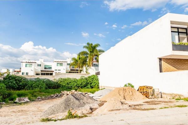 Foto de terreno habitacional en venta en  , juriquilla, querétaro, querétaro, 6189665 No. 01
