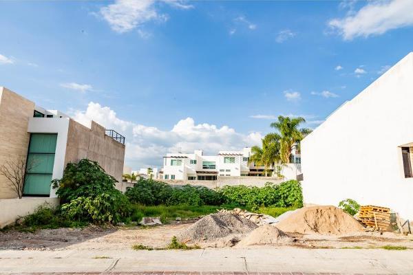 Foto de terreno habitacional en venta en  , juriquilla, querétaro, querétaro, 6189665 No. 02