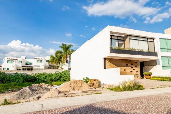 Foto de terreno habitacional en venta en  , juriquilla, querétaro, querétaro, 6189665 No. 03