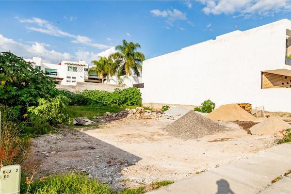 Foto de terreno habitacional en venta en  , juriquilla, querétaro, querétaro, 6189665 No. 04