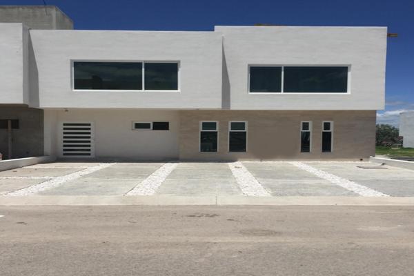 Foto de casa en venta en  , juriquilla, querétaro, querétaro, 7252192 No. 01